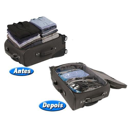 Vacuum Bag Express Pequeno 35x50cm  - Shop Ud