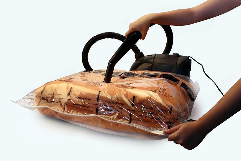 Vacuum Bag medio 45cmx68cm