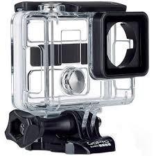 Caixa Skeleton Slim Para Câmeras GoPro Hero 3+ E Hero 3 - AHSSK-301