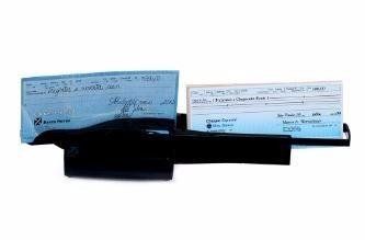 Leitor De Boletos E Cheques Nonus Handbank - Ecoffice 10 USB