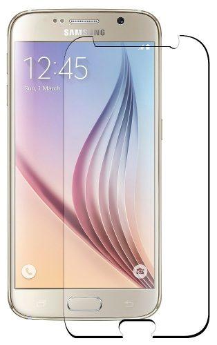 Película Vidro Temperado Para Samsung Galaxy S6