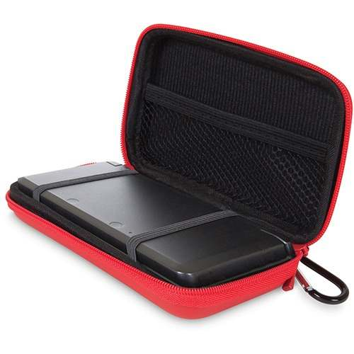 Kit Dreamgear Conjunto Com 4 Acessórios Para Nintendo 3Ds - DG3ds4215