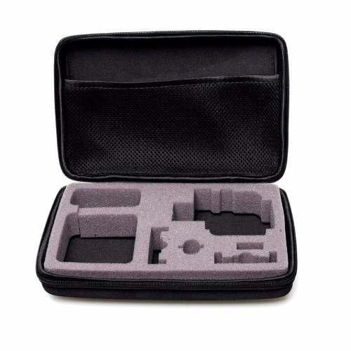 Case Mala Protetora Para GoPro E Câmeras De Ação Para Cameras Hero Hero 2 Hero 3 E Hero 4 - CaseGopro