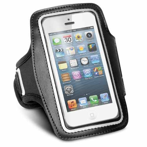 Braçadeira Isound Armband Sport Esportiva Para Iphone 6 - ISOUND-6397