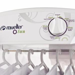Secadora De Roupas Câmera De Secagem Mueller Sun 8Kg - 110v