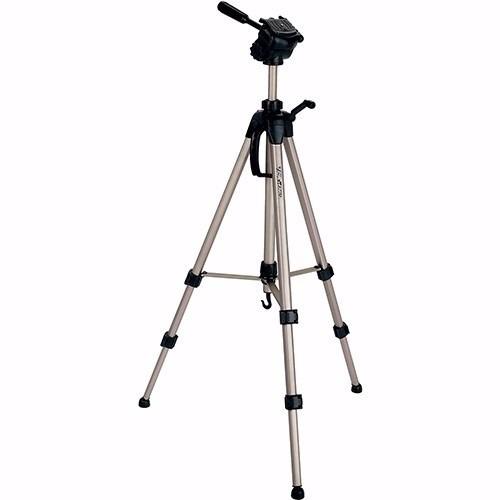 Tripe Greika Weifeng Para Câmera Fotográfica E Filmadora 1,65m - Suporta 4Kg - Wt-3770