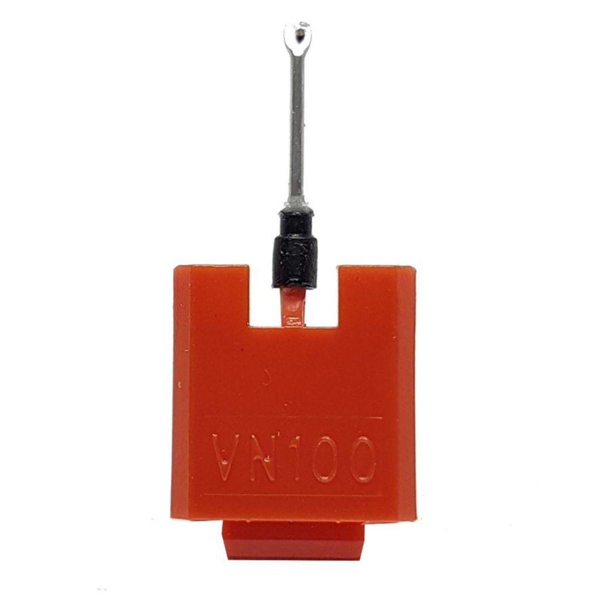 Agulha Leson Original Para Toca Discos E Vitrola - Vn100-D