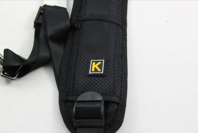 Alça Lateral Tiracolo K Quick Strap Para Câmera DSLR - ALÇA K