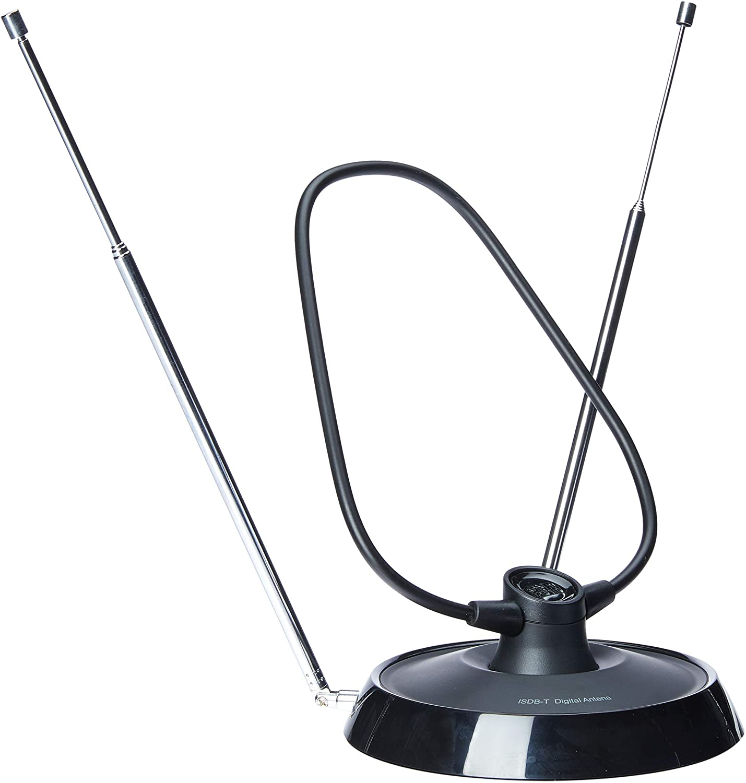 Antena Interna ISDB-T de TV / UHF / VHF e FM ONE FOR ALL - SV9033