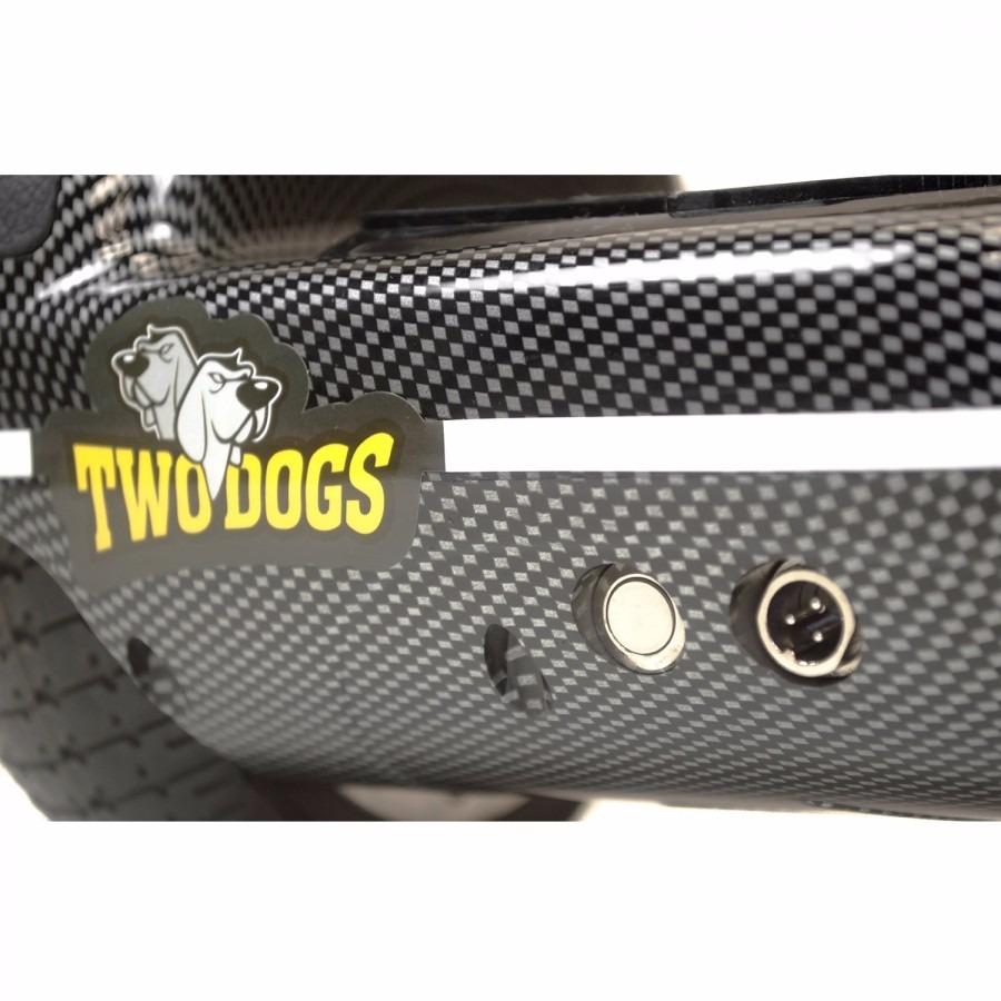 Hoverboard Balance Wheel Two Dogs Io Hawk Original Bateria Sansung - HoverBoard Twodogs