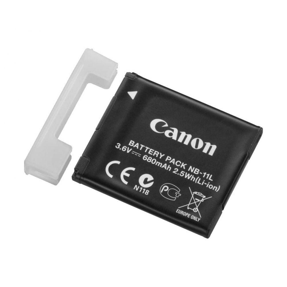 Bateria Original Canon Para Câmeras Séries A, ELPH e SX- NB11L