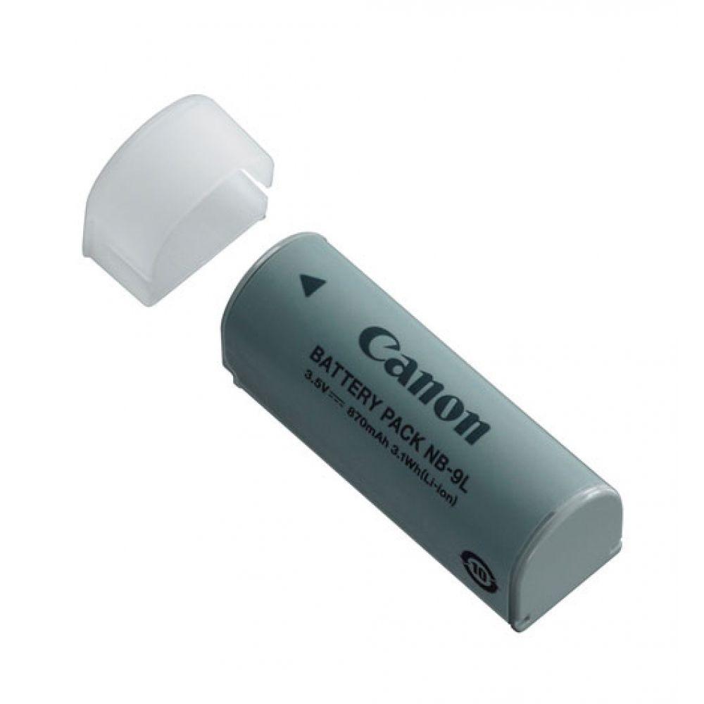 Bateria Original Canon Para Câmeras Séries N, ELPH e SD - NB9L