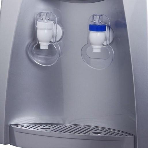 Bebedouro Eletrônico Refrigerado Cor Prata - SV3300 110v