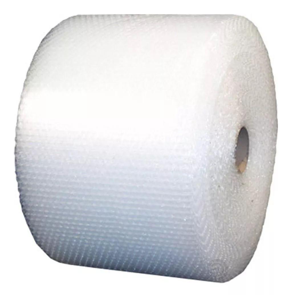 Bobina De Plástico 43cm Bolha Para Proteção Em Geral - BOLHAPEQUENO
