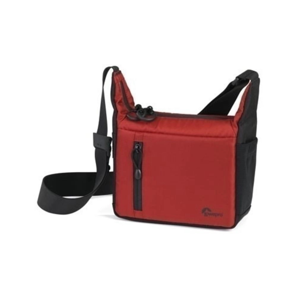 Bolsa Para Câmera Média E Acessórios LowePro Streamline 100 - Lp36361