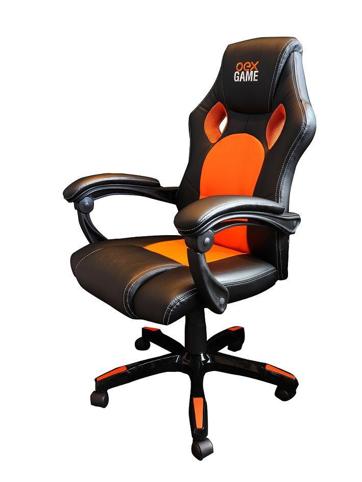 Cadeira Gamer Newex - GC100