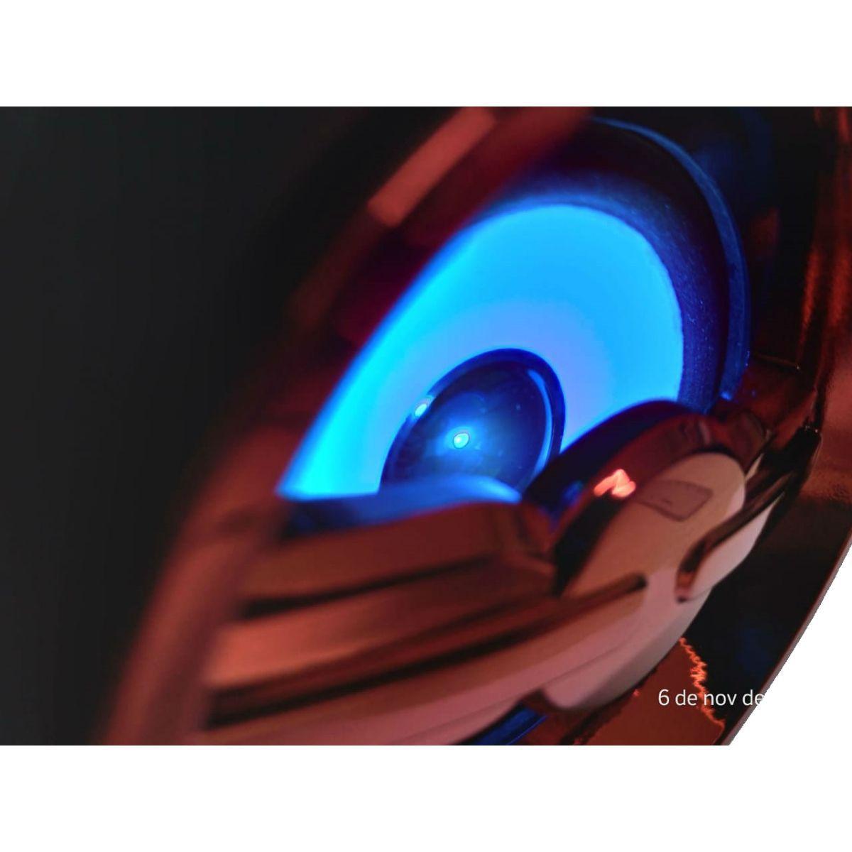 Caixa De Som Portátil Bluethoot X Zhang - XZK1055G