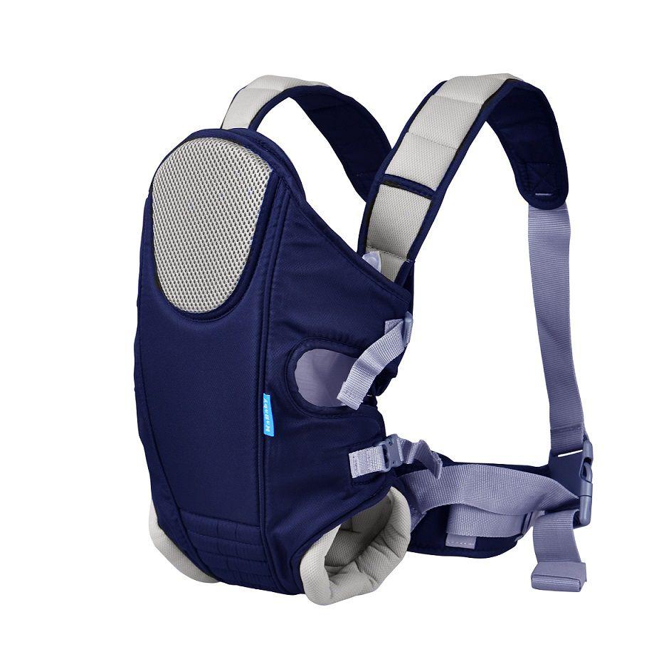 Canguru Confort Line Azul  Kababy - 17009A