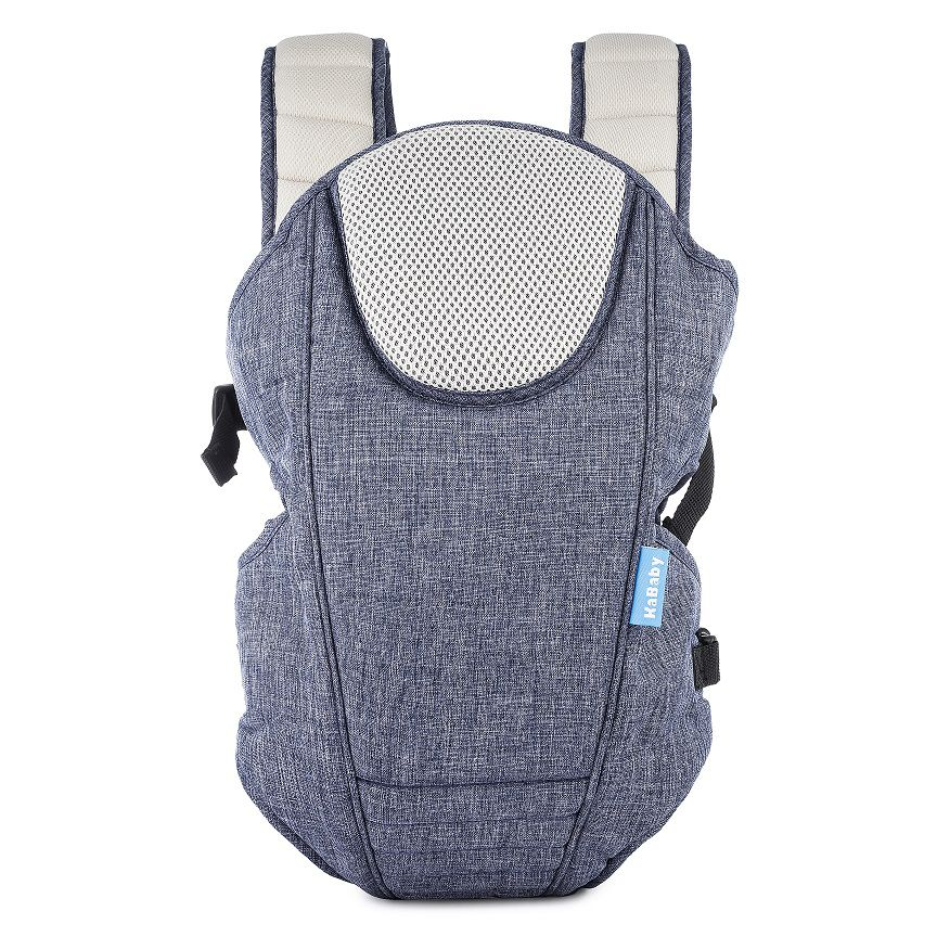 Canguru Confort Line Jeans Kababy - 17010J