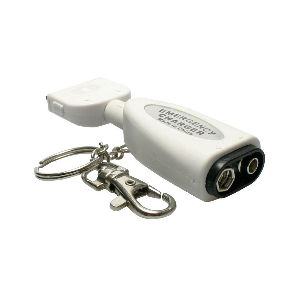 Carregador De Bateria Iconcepts - 11588