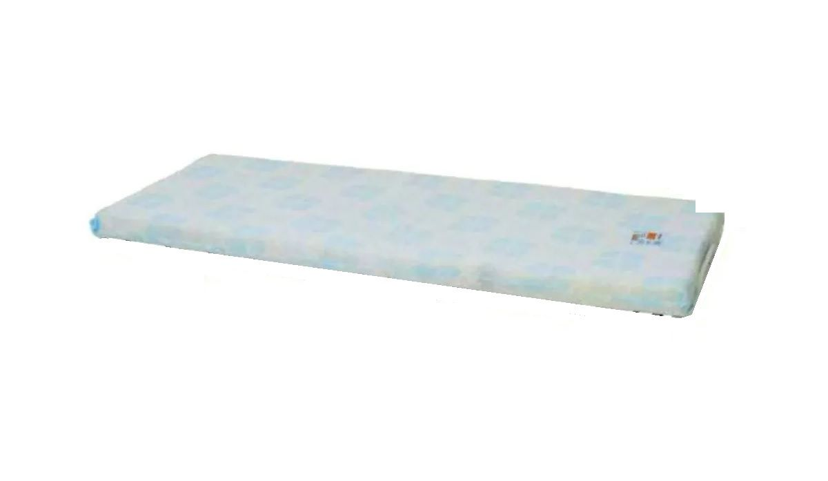 Colchão Solteiro Confortável Para Cama Ellegance 1,85 x 0,70 x 0,05m Hashigo