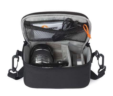 Estojo Format 110 Para Filmadora Câmera Digital - Lp36509
