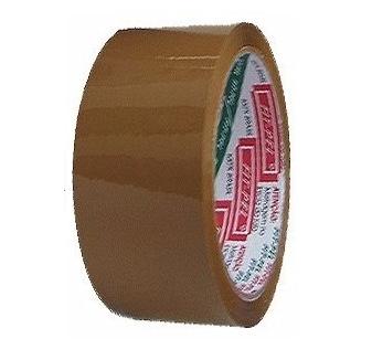 Fita Adesiva Marrom Koretech 45mm x 45 Metros - Marrom