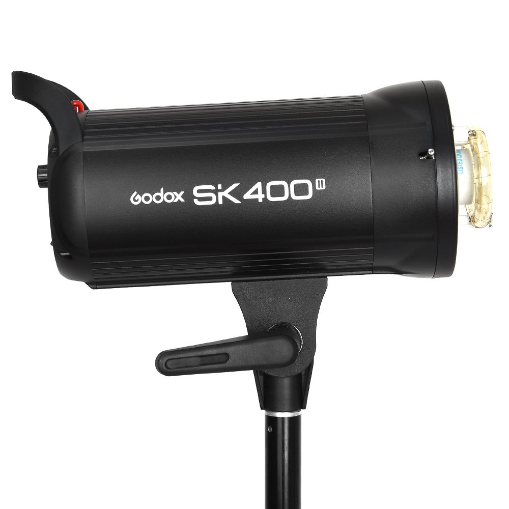 Flash Tocha Profissional Para Estudio Fotografico Godox - SK400 II 110v