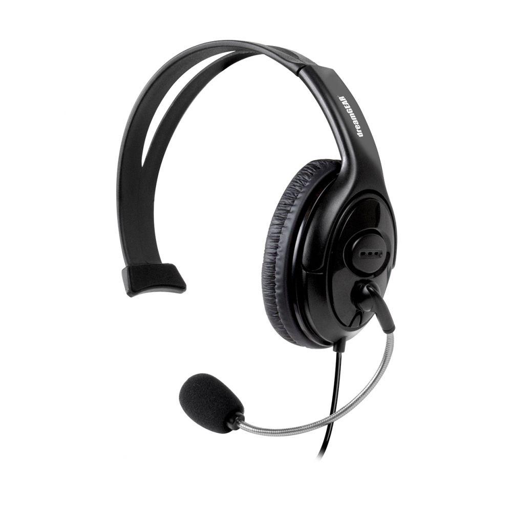 Headphone X-talk Solo Com Microfone Dreamgear - Dg360-1721