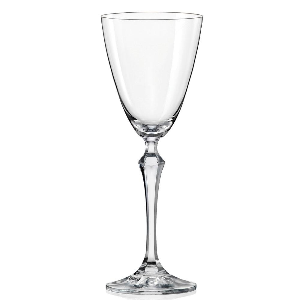 Jogo 6 Taças Cristal Vinho Tinto 250 ML - 40760-250