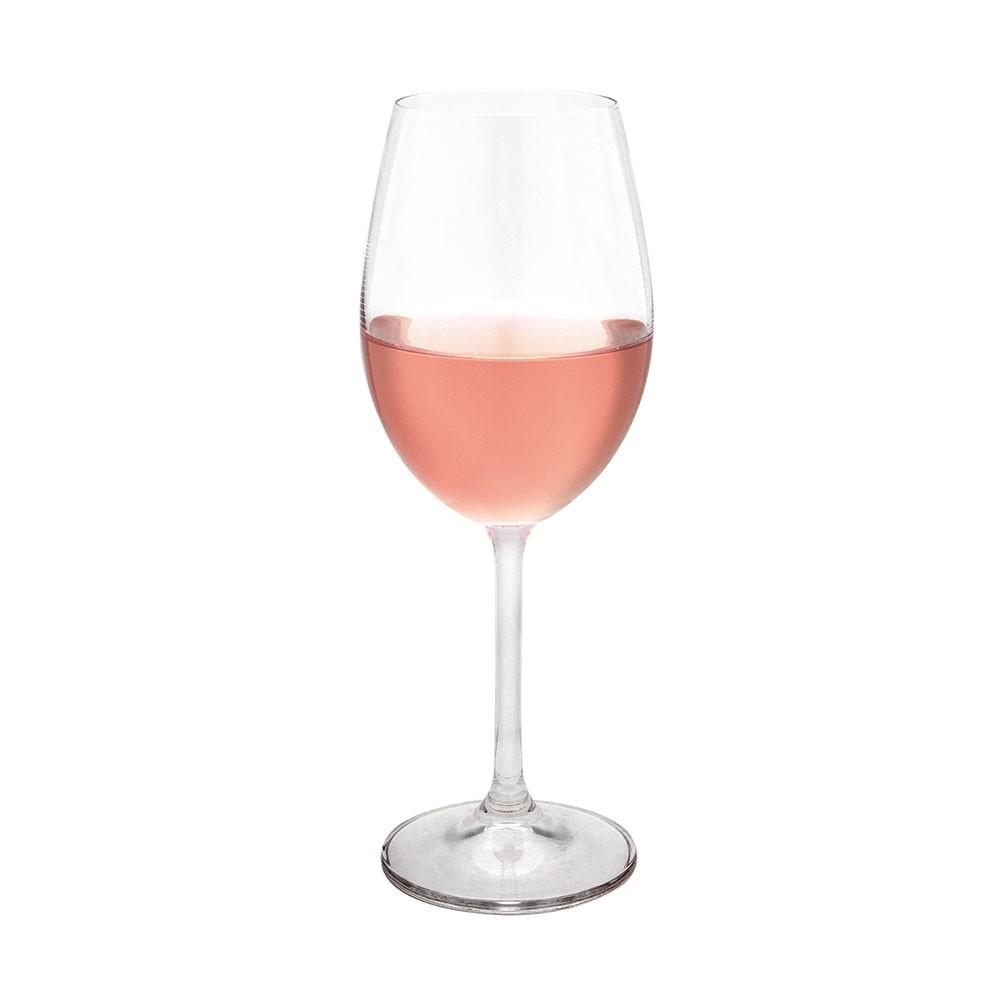 Jogo 6 Taça 350 ML Vinho Branco Gastro - 4S032-350