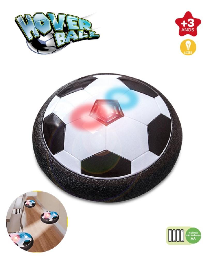 Jogo De Futebol Hover Ball Bola Flutante - ZP00244