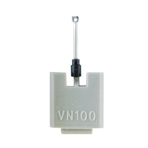 Kit 2 Agulhas Leson 1001S + 1 Agulha Vn100-s Para Toca Disco E Vitrola