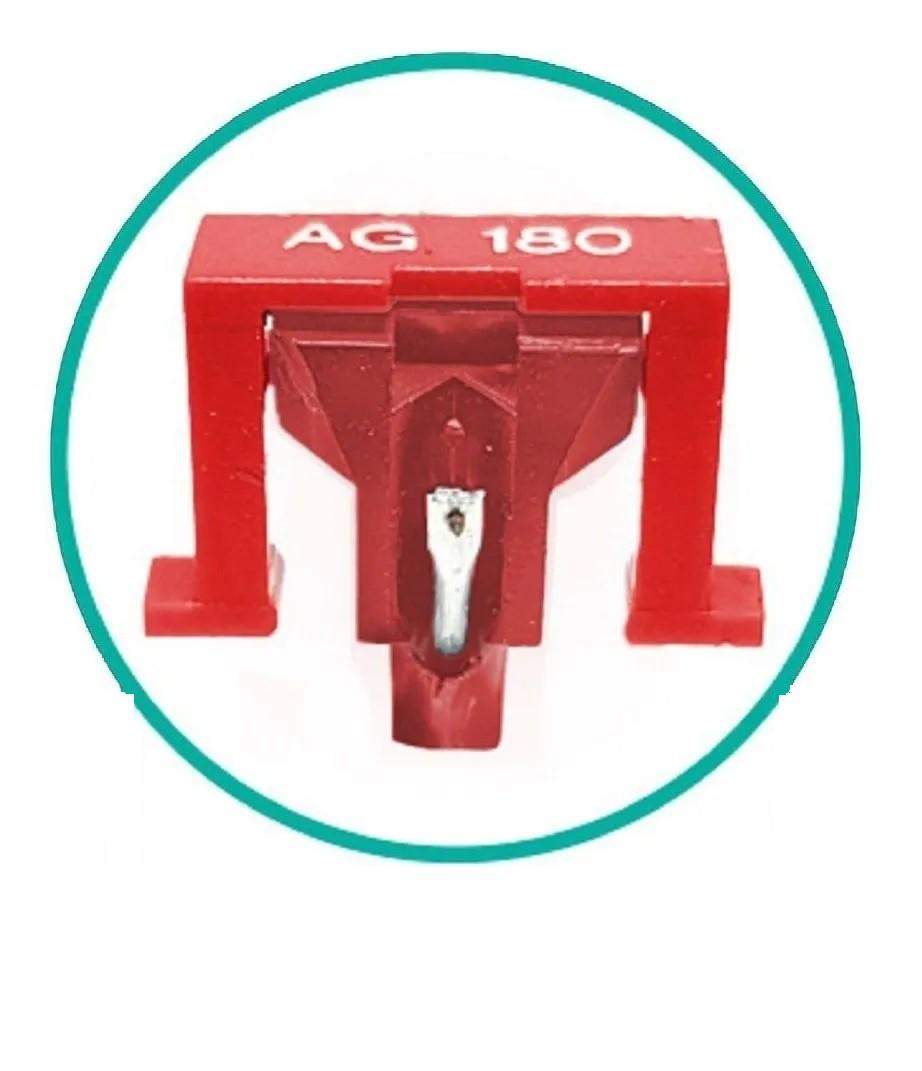 Kit Agulhas AG-80 + AG-180