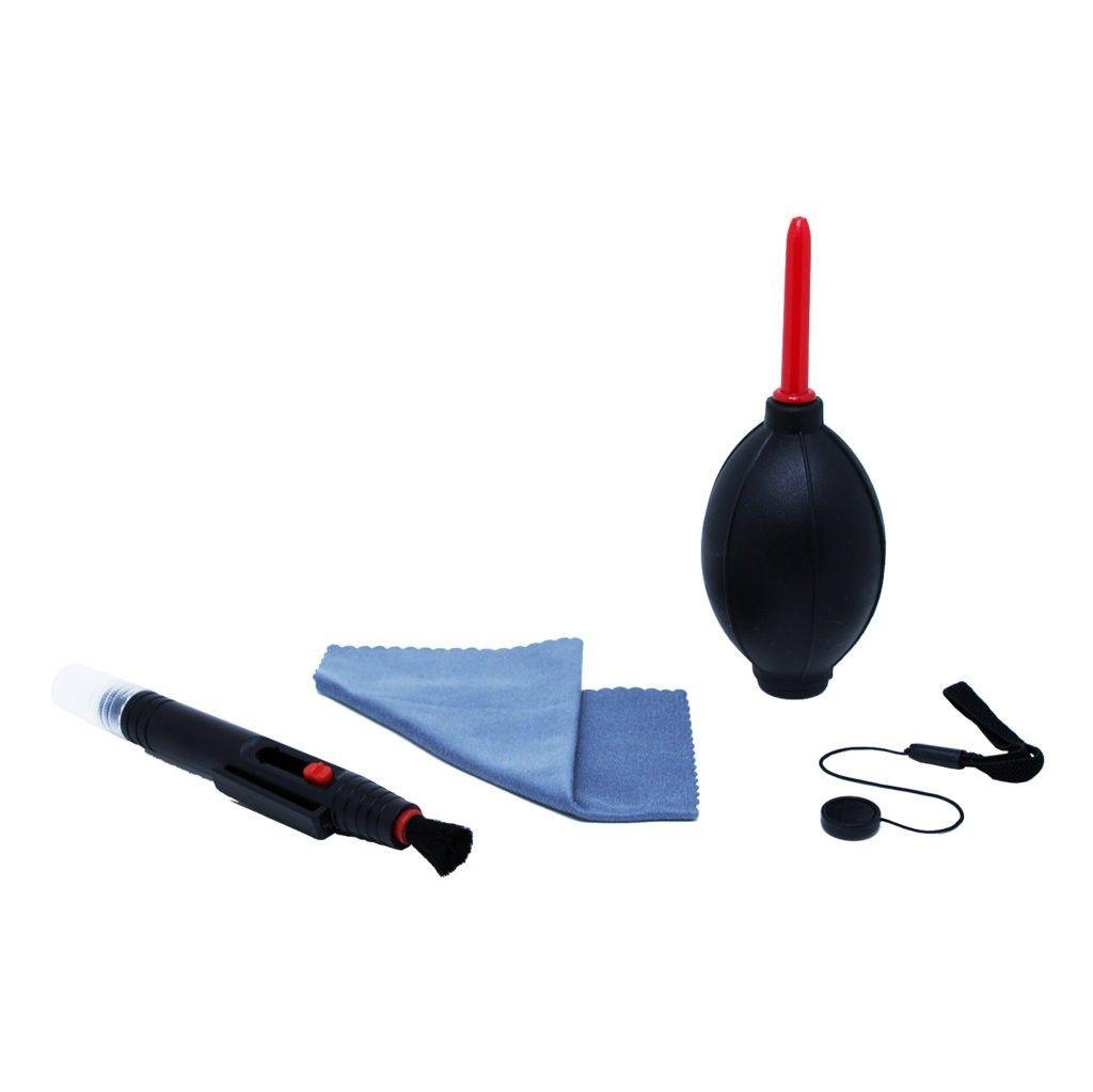 Kit De Limpeza Greika 8X1 - WOA2048
