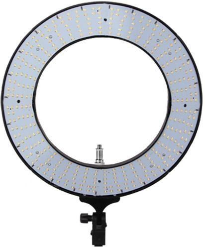 """Kit Iluminador Led Ring 18 Polegadas (46CM) 80W Bivolt - Ring 18"""" + Tripé 2M"""