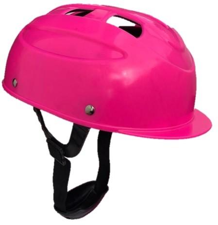 Kit Segurança Proteção Infantil Para Skate Patins Patinete - CP02 ROSA