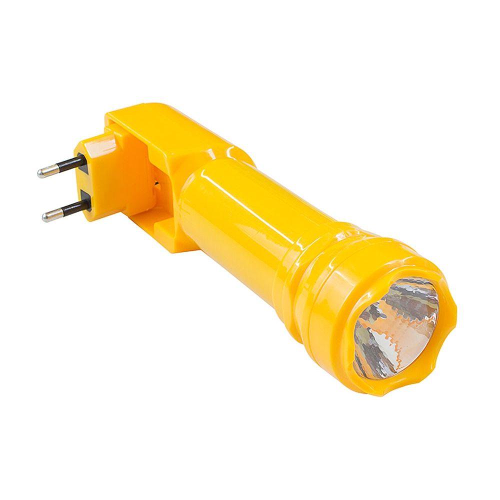 Lanterna Recar 1 Super LED GM - GM8001