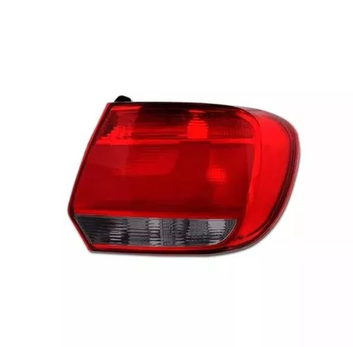 Lanterna Traseira Gol G6 2013 A 2016  Modelo Fumê Original Arteb