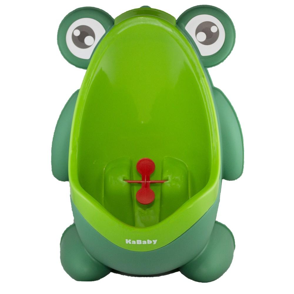 Mictorio Para Crianças Sapinho Verde KaBaby- 22004G