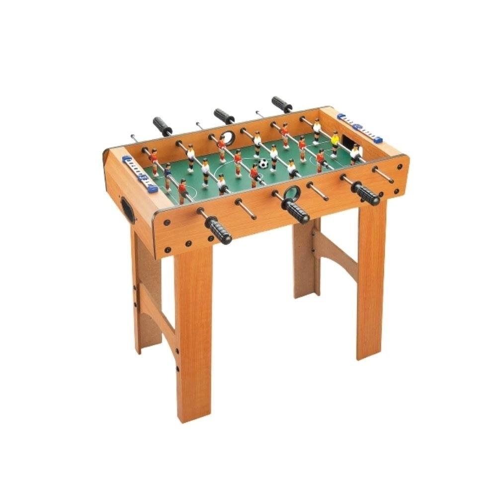 Mini Mesa Para Jogar Pebolim Infantil - BW-112