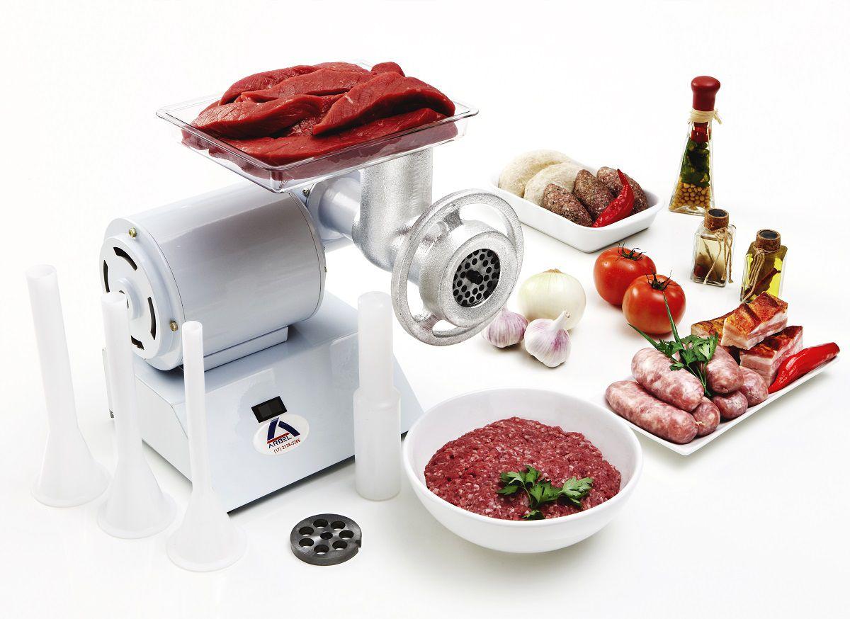 Moedor de Carne Arbel MCR 08 - 2.0 Bivolt