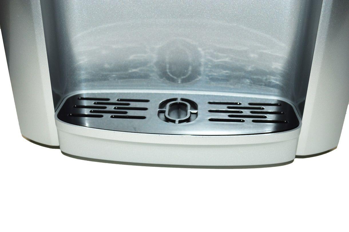 Purificador de Água Eletrônico Prata Natural e Gelada 220V - SV9000A