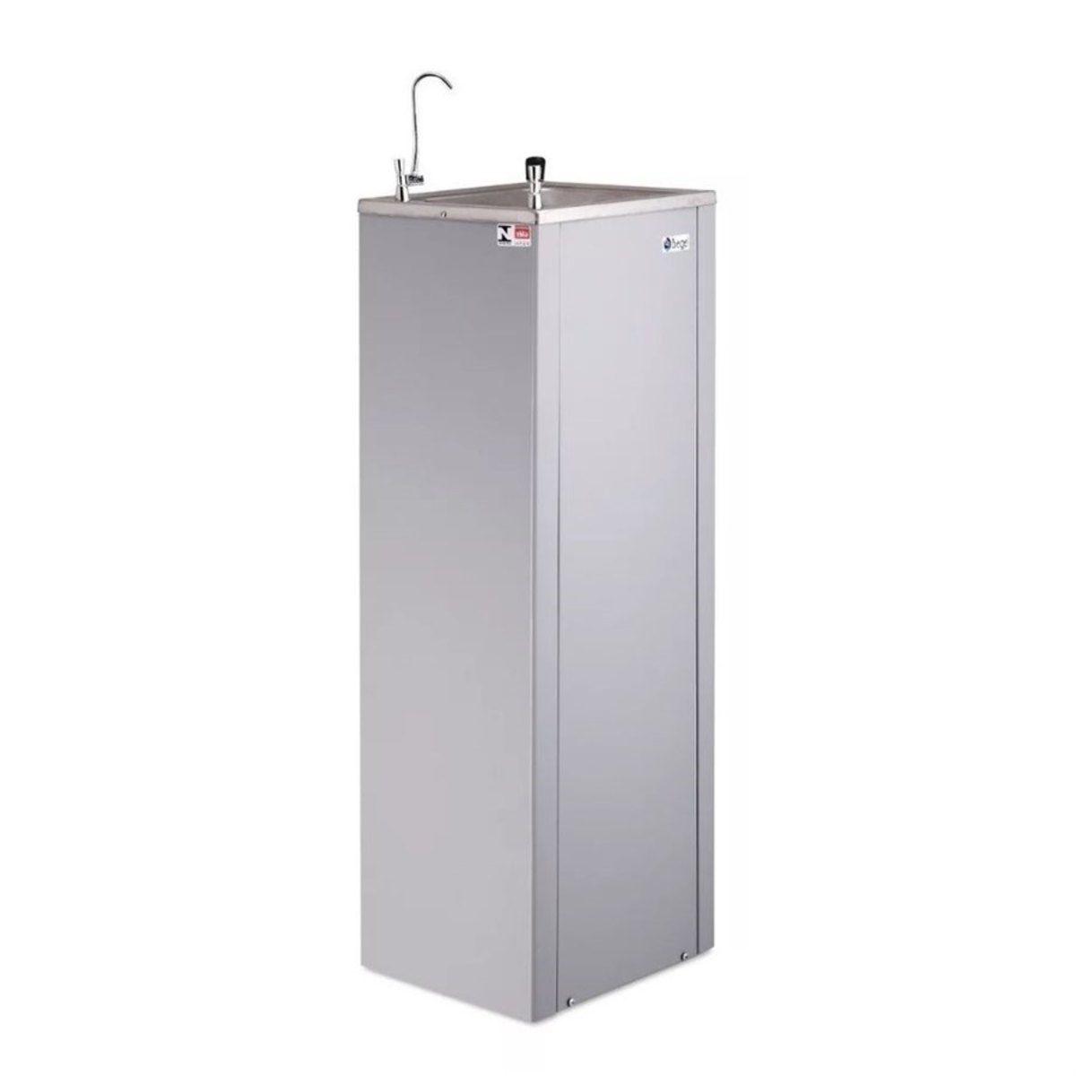 Purificador de Pressão Begel Eletrozincado - BRX40 ELETROZINCADO