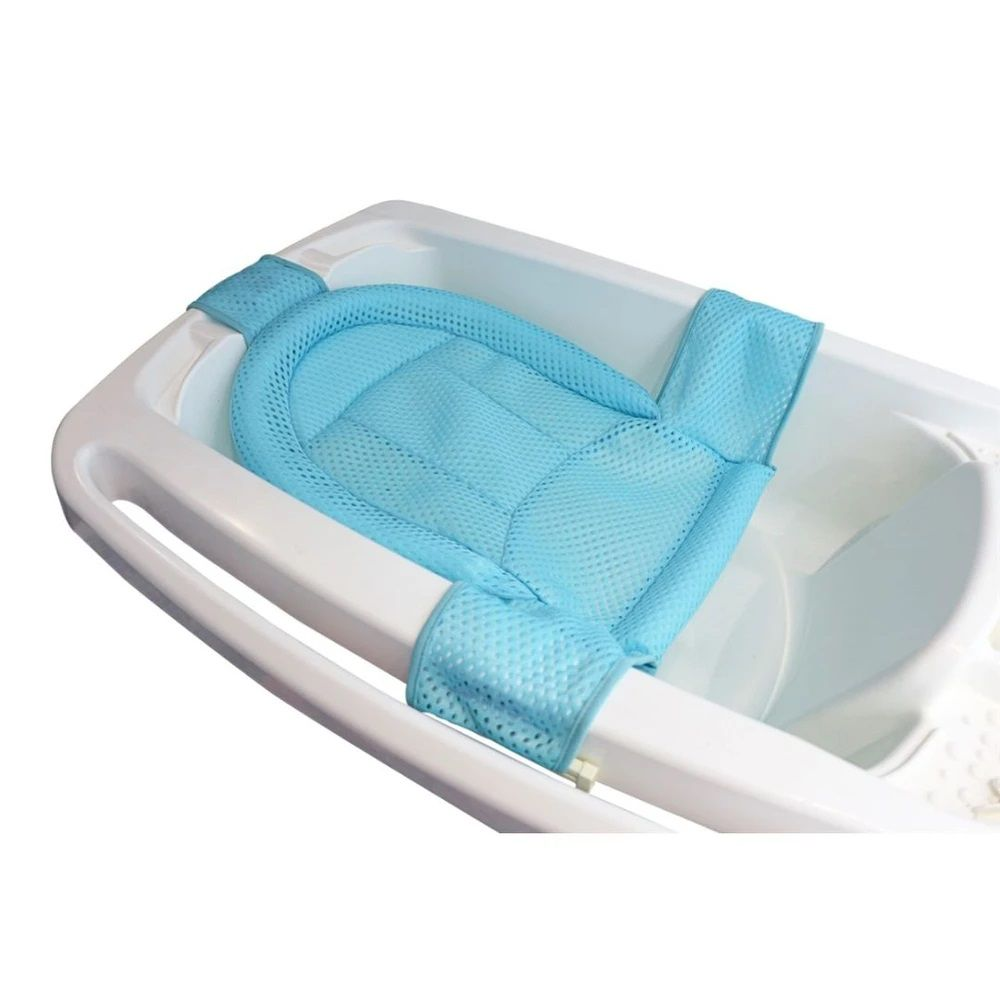 Rede Protetora de Banho Para Bebê Kababy - 22121/A/R