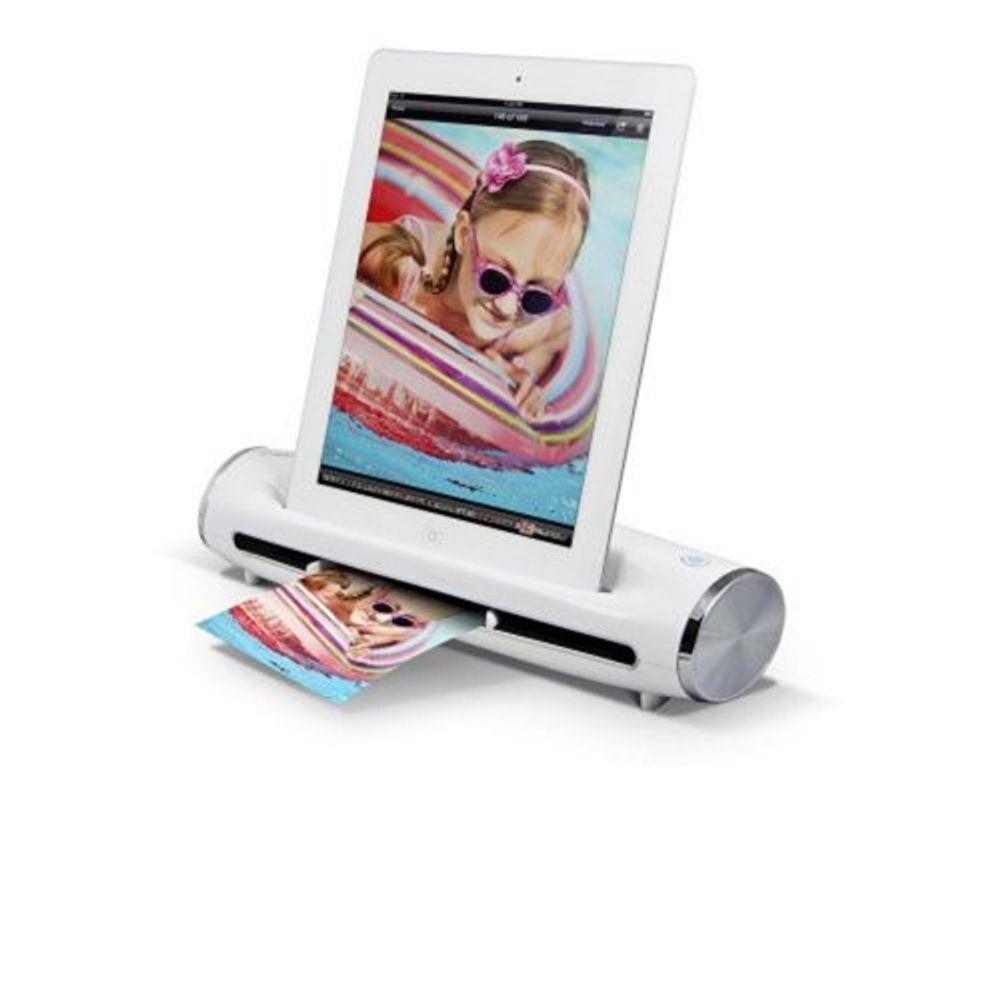 Scanner Portátil Para Smartphone /Usb 300 Dpi Ion - DOCS2GO