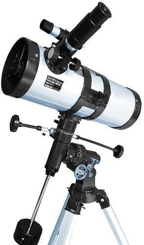 Telescópio CONSTELLATION Newtoniano Amplitude de 750X Original - Tele-1000114