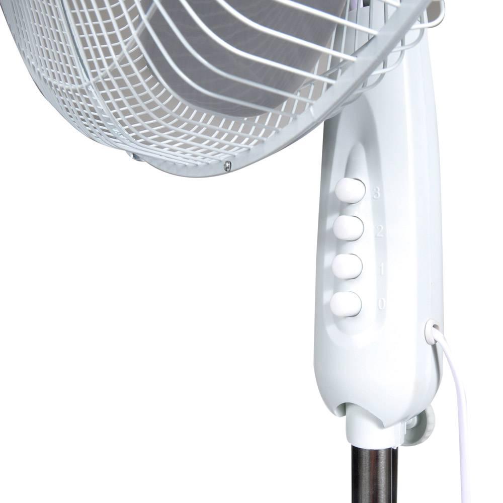 Ventilador De Coluna Breeze Turbo 30 220v - Breeze 30 - FULLFILMENT VENDAS