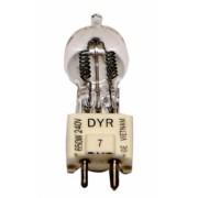 Cod.DYR - Lâmpada DYR 230V 650W