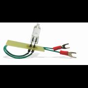 Cod.FEMTO600 - Lâmpada Pré Focada para espectrofotômetro FEMTO 600